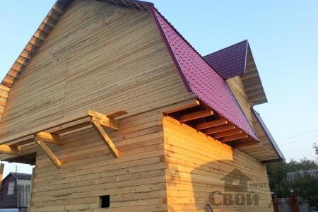 Щербинка, МО