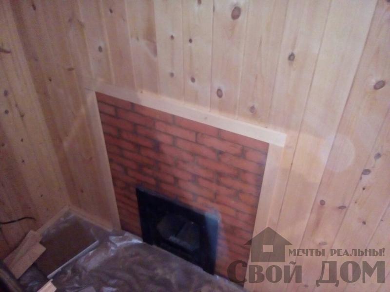 Баня в п. Воровского. Фото 11
