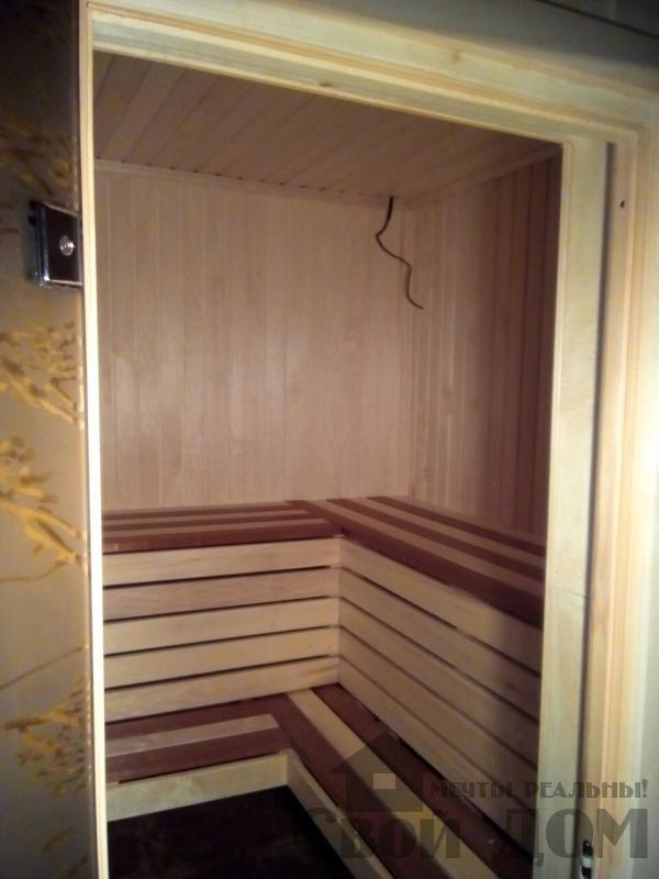Баня в п. Воровского. Фото 22