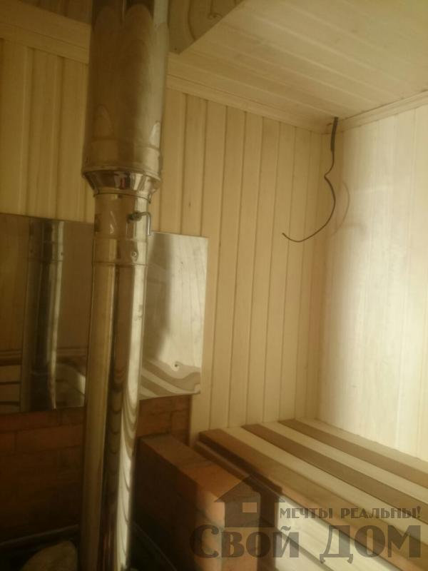Баня в п. Воровского. Фото 41