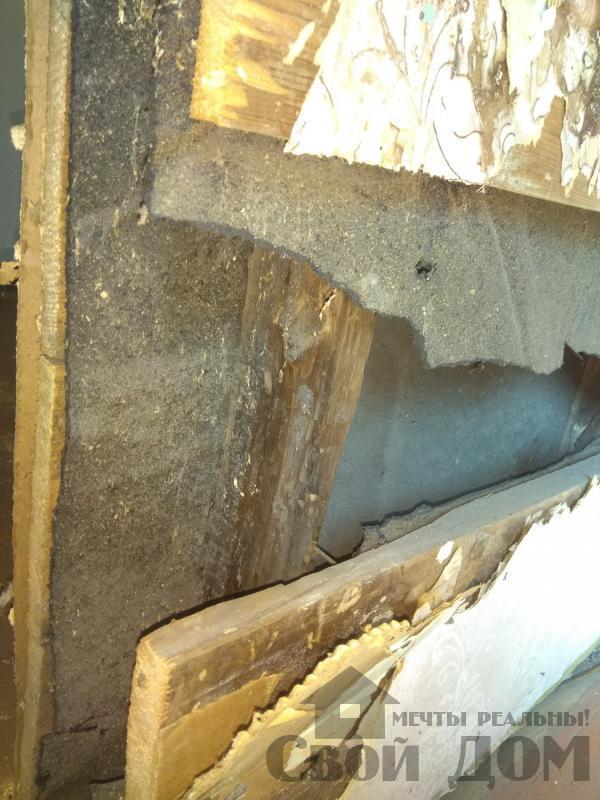 реконструкция жилого дома в Ильинском. Фото 4
