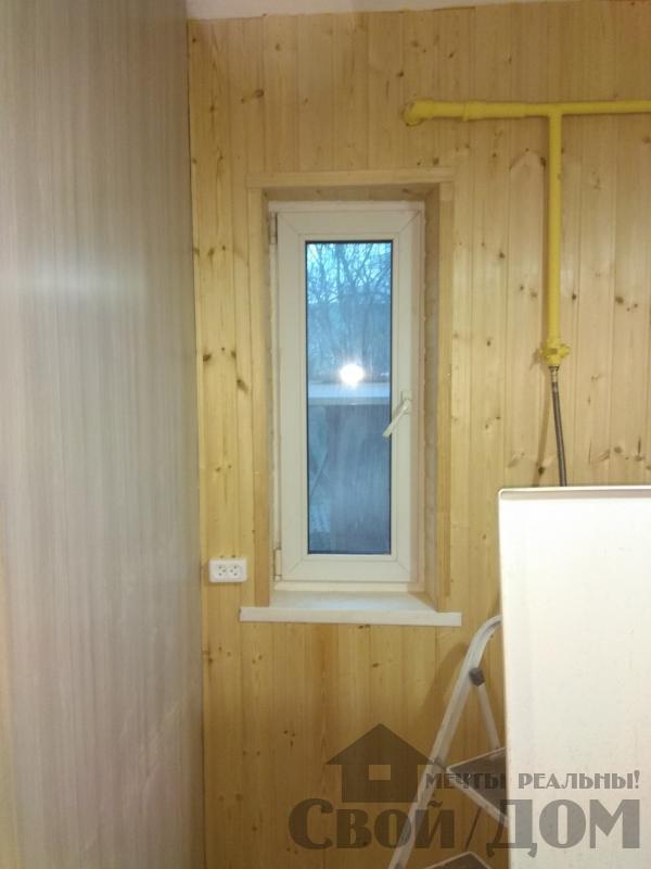 реконструкция жилого дома в Ильинском. Фото 36