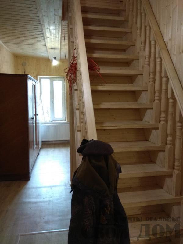 реконструкция жилого дома в Ильинском. Фото 43