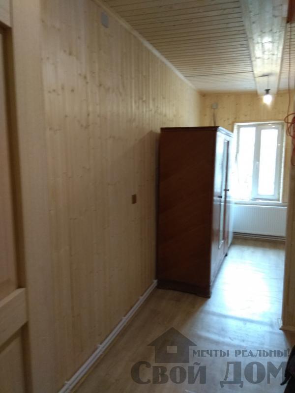 реконструкция жилого дома в Ильинском. Фото 46