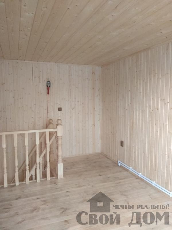 реконструкция жилого дома в Ильинском. Фото 55