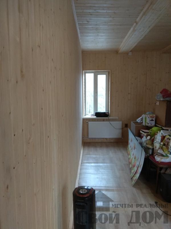 реконструкция жилого дома в Ильинском. Фото 57