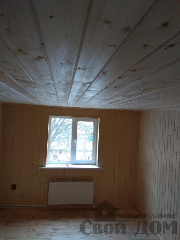 реконструкция жилого дома в Ильинском. Фото 62