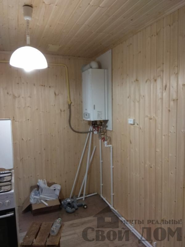 реконструкция жилого дома в Ильинском. Фото 63