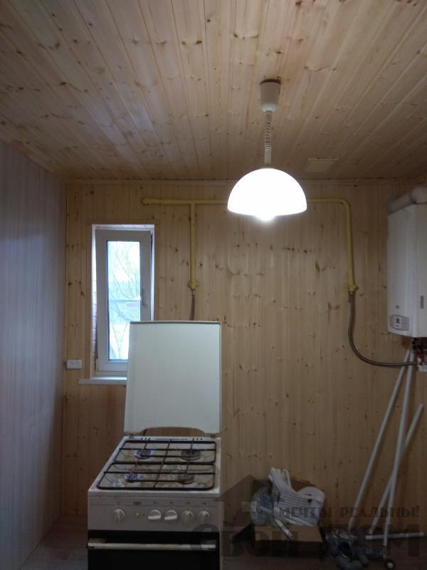 реконструкция жилого дома в Ильинском. Фото 64