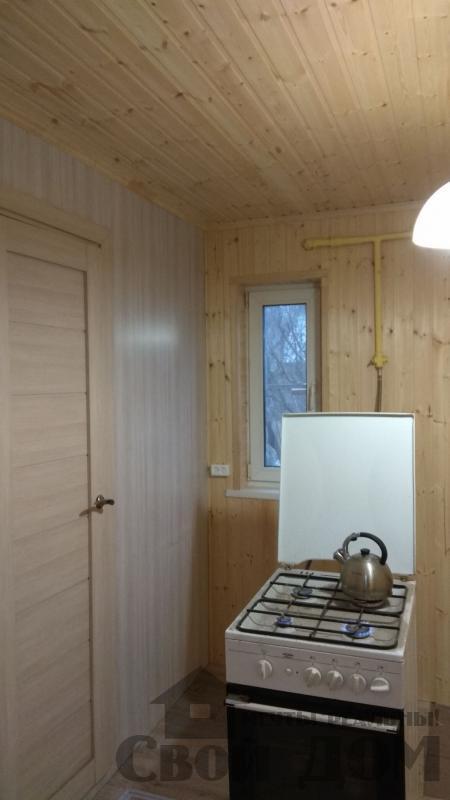 реконструкция жилого дома в Ильинском. Фото 68