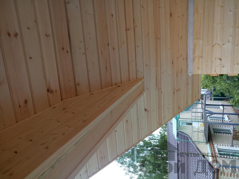 реконструкция дом-баня 8 на 8 в Загорново Раменский район. Фото 42
